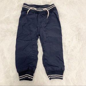 Gap baby boy jogger pants